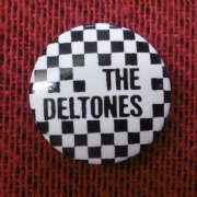The Deltones Badge